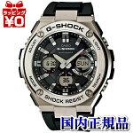 GST-W110-1AJFCASIOカシオG-SHOCKGショックG-STEELGスチールG-SHOCKGショックメンズ腕時計送料無料CASIOカシオG-SHOCKGショック