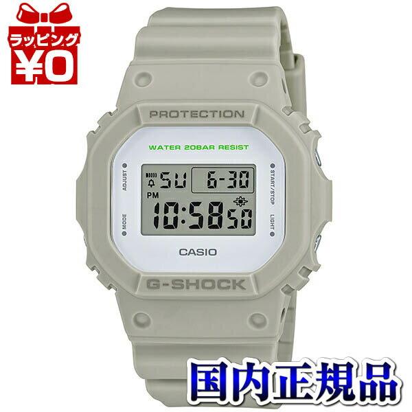 【エントリーでさらにポイント10倍】DW-5600M-8JF カシオ CASIO G-SHOCK Gショック ミリタリーカラー メンズ 腕時計 プレゼント アスレジャー