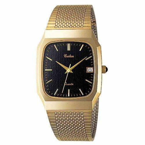 RT-126M-1 CROTON クロトン メンズ 腕時計 プレゼント