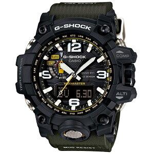 GWG-1000-1A3JFCASIOカシオG-SHOCKGショックMUDMASTERマッドマスターG-SHOCKGショック電波ソーラーメンズ腕時計送料無料CASIOカシオG-SHOCKGショック