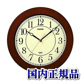 【クーポン利用で800円OFF】IQ-131-5JF CLOCK クロック CASIO カシオ 掛け時計 時計 国内正規品 プレゼント