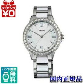 【クーポン利用で10%OFF】SQC11004W ORIENT オリエント クォーツ 海外モデル オリエント レディース 腕時計 送料無料 おしゃれ かわいい EPSON エプソン ブランド