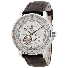 【クーポン利用で1800円OFF+5%還元】76621 ZEPPELIN ツェッペリン 100周年 メンズ 腕時計 国内正規品 送料無料