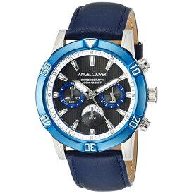 BR43BUBK-NV Angel Clover エンジェルクローバー Brio メンズ 腕時計 国内正規品 送料無料