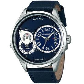DU47SNV-NV Angel Clover エンジェルクローバー デュエル メンズ 腕時計 国内正規品 送料無料