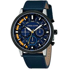 RD44BNV-NV Angel Clover エンジェルクローバー リッジ メンズ 腕時計 国内正規品 送料無料