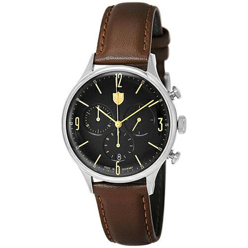 【エントリーでポイント5倍】DF-9002-02 DUFA ドゥッファ VanderRoheChrono メンズ 腕時計 国内正規品 送料無料