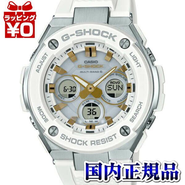 【クーポン利用で2000円OFF】GST-W300-7AJF G-SHOCK ジーショック Gショック CASIO カシオ G-STEEL MID メンズ 腕時計 国内正規品 送料無料