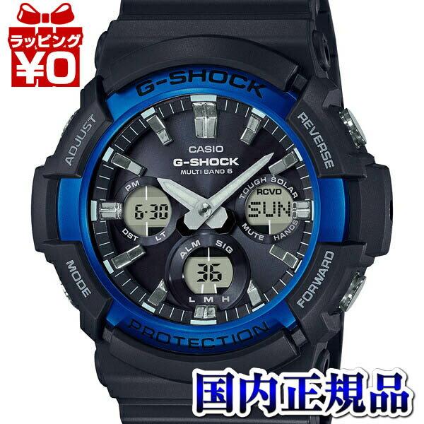 【ポイント10倍】GAW-100B-1A2JF G-SHOCK ジーショック Gショック CASIO カシオ GA-200X電波ソーラー メンズ 腕時計 国内正規品 送料無料