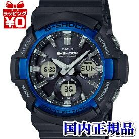【クーポン利用で400円OFF】GAW-100B-1A2JF G-SHOCK ジーショック Gショック CASIO カシオ GA-200X電波ソーラー メンズ 腕時計 国内正規品 送料無料