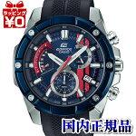 EFR-559TRP-2AJREDIFICEエディフィスCASIOカシオタイアップメンズ腕時計国内正規品送料無料