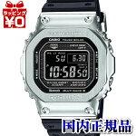 GMW-B5000-1JFG-SHOCKGショックジーショックカシオCASIOメタル電波ソーラーモバイルリンクメンズ腕時計国内正規品送料無料