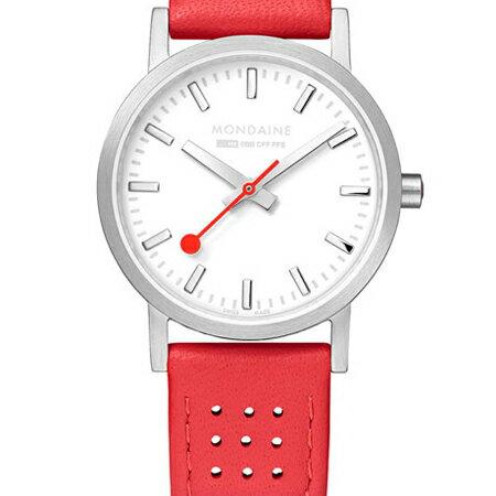 A658.30323.16SBC MONDAINE モンディーン CLASSIC レディース 腕時計 国内正規品 送料無料