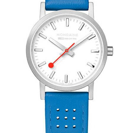 A658.30323.16SBD MONDAINE モンディーン CLASSIC レディース 腕時計 国内正規品 送料無料