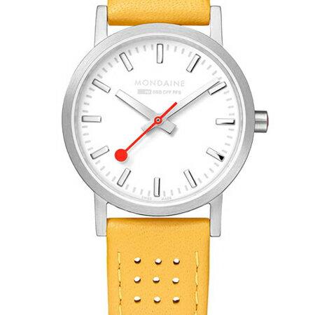 A658.30323.16SBE MONDAINE モンディーン CLASSIC レディース 腕時計 国内正規品 送料無料