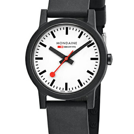 MS1.32110.RB MONDAINE モンディーン エッセンス essence レディース 腕時計 国内正規品 送料無料