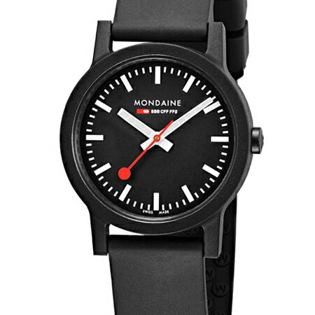 MS1.32120.RB MONDAINE モンディーン エッセンス essence レディース 腕時計 国内正規品 送料無料