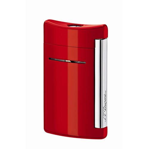 010029 S.T,Dupont エステーデュポン 喫煙具 電子 MINI JET ミニジェット レッド 赤 ライター 国内正規品 送料無料