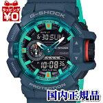 GA-400CC-2AJFG-SHOCKジーショックGショックCASIOカシオメンズ腕時計国内正規品送料無料