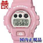 DW-6900TCB-4JRCASIOカシオG-SHOCKジーショックGショックG-SHOCK耐衝撃構造メンズ腕時計国内正規品送料無料