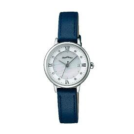 LU26S-NV Angel Heart エンジェルハート リュクス 橋本環奈 ネイビー 白文字盤 レディース 腕時計 国内正規品 送料無料