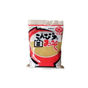 丸尾醸造所 こんぴら味噌 白みそ うす塩味 甘口 300g 袋
