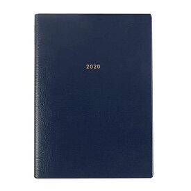 【2020年版ダイアリー】グリーティングライフモーメントプランナー A5ホリゾンタルCD-921-HT CD-922-HT【スケジュール帳】【見やすく使いやすい】