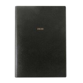 【2020年版ダイアリー】グリーティングライフモーメントプランナー A5ホリゾンタルCD-923-HT CD-924-HT【スケジュール帳】【見やすく使いやすい】