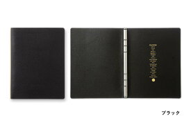 【ギフトにもオススメ!】【送料無料】PLOTTER プロッター5003 Shrink シュリンク システム手帳A5サイズ