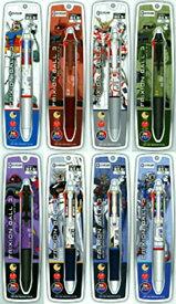 【数量限定】サンスター文具フリクションボール3 GS0.5mm消せるボールペン【ガンダムシリーズ】