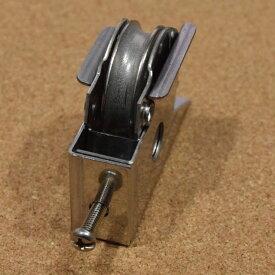 トステム 玄関引戸 ロイヤル 戸車 AZWB601 (ネコポス可)