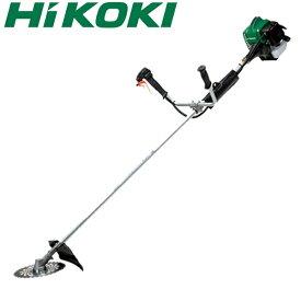 【送料無料】【HiKOKI】 エンジン刈払機 CG23ECP 刈払機 草刈機 草刈り機 本体 エンジン式 エンジン 日立工機