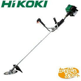 【送料無料】【HiKOKI】 エンジン刈払機 CG23ECP(S) 刈払機 草刈機 草刈り機 本体 エンジン式 エンジン 日立工機