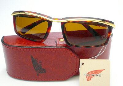 レッドウィング RED WING偏光サングラス RW004−6