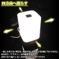 手元照明小型ライトアンティーク子供用めざまし時計高速充電快眠グッズ