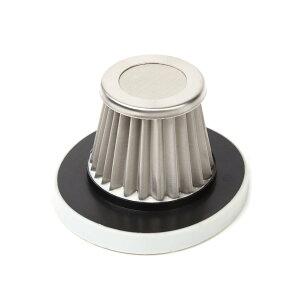 吸龍 SUIRYU 専用 ステンレスフィルター 交換 フィルター 交換用 替えフィルター ポイント消化 ※フィルターのみの販売です