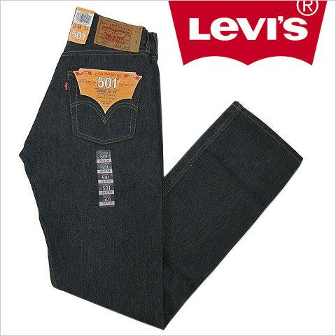 LEVI'S リーバイス 501-0000 ORIGINAL【 shrink-to-fit】 オリジナル リジッド デニムパンツ 【あす楽対応】