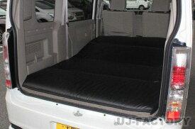 【rakuマット】 Mサイズ(汎用品/マット単品) 車中泊やオートキャンプに♪安心・高品質の日本製! ラクマット 楽マット