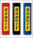 【定形外可!Sabelt】 サベルト 正規品★ショルダーパッド 2インチ★ (50mm) 左右セット! ショルダーパット レッド/ブラック/ブルー