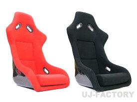 【代引不可】 レカロ SP-Gタイプ 本格派/リブ構造で強度を確保!人気モデル♪ フルバケットシート 全2色(ブラック or レッド) SPGタイプ フルバケ01 SPG シート