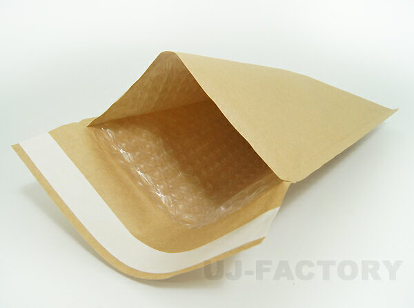 【川上産業・新商品】★セフティライト-3 10枚セット★ クッション封筒 (B5サイズ/大きさ全3種類) 定形外可
