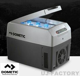【正規品・DOMETIC/ドメティック】ポータブル温冷機・クーラーボックス/TC-14FL-12/24(冷蔵庫 内容積:13.7L)★車載用(DC12V/24V) ポータブル 冷蔵庫 万一の災害時にも