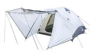 UJack(ユージャック) エントリードームテント スタートパッケージ インナーマット グランドシート フルセット ドーム テント