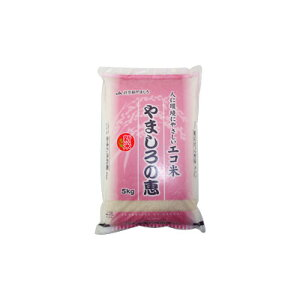 新米 うるち米(精白米) 特別栽培米 やましろの恵 5kg 令和元年産 京都府山城産ヒノヒカリ