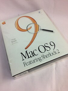 【中古】[ Apple ] Mac OS 9.0.4