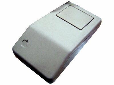 【中古】[ Apple ] Apple Desktop Bus Mouse (I)