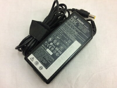 【中古】[ IBM ] IBM AC Adapter 電源 アダプタ / 16V / 3.5A / 56W