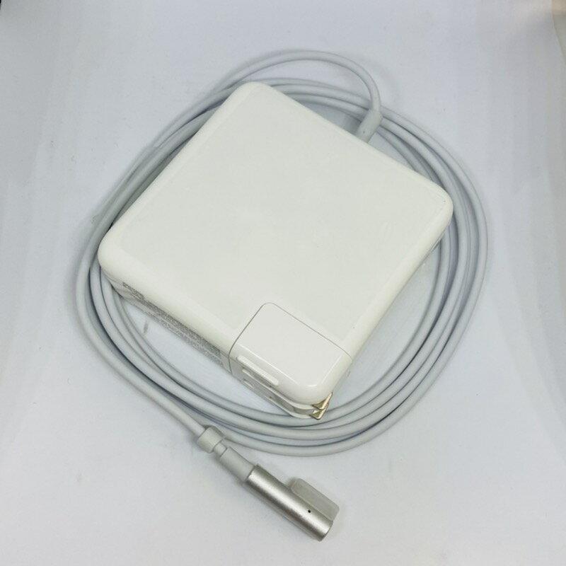 【中古】[ ノーブランド ] 他社製 Magsafe 1 Appleノート用 85W ACアダプタ / MacBook Pro (15inch,17inch) 対応