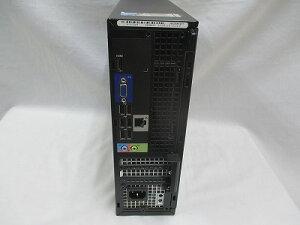 【中古】[DELL]DELLOPTIPLEX3010/Corei332203.3GHz/4GB/250GB