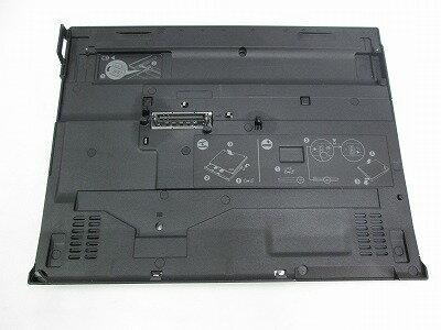 【中古】[ lenovo ] ThinkPad X200系ウルトラベース